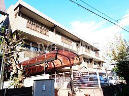 西武新宿線 下落合駅 徒歩9分の賃貸マンション