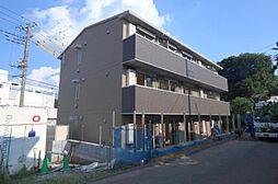 ヴェルデ大島田[2階]の外観