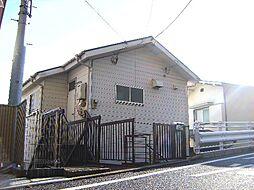 小島原アパート[101号室号室]の外観