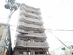 ウエンズ小路[8階]の外観