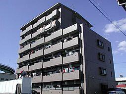 エスポワ−ル丸新[2階]の外観