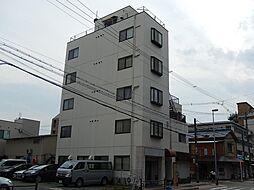 ビレッジイン江坂[401号室号室]の外観
