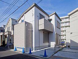 東京都練馬区上石神井4丁目