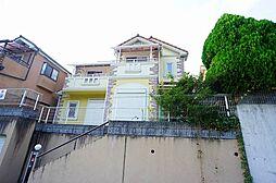 [一戸建] 兵庫県川西市清和台東4丁目 の賃貸【/】の外観