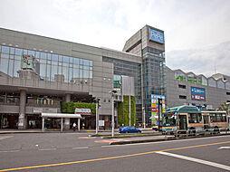 西武新宿線「本...