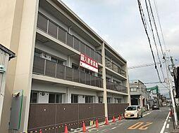 シャンテ高井田 森河内東1 高井田10分[1階]の外観