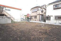 山田駅徒歩14分 JR八王子駅徒歩20分 建築条件付売地 理想の建物を建ててください