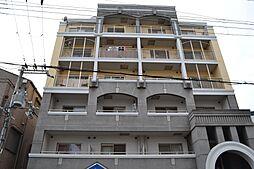 アニマート姫島[603号号室]の外観