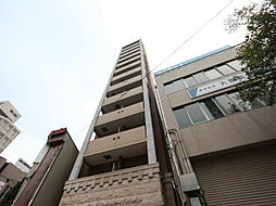 プレサンス東別院駅前コネクション[9階]の外観