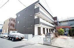 エムズステート金沢八景[2階]の外観