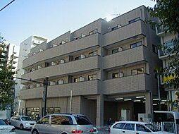 ソレイユ三和[4階]の外観