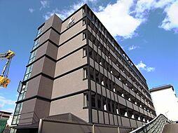 アクアプレイス京都西院[207号室]の外観