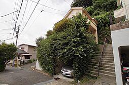 神奈川県横浜市中区根岸加曽台