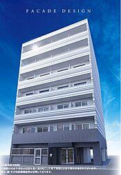 リヴシティ横濱インサイトII[2階]の外観