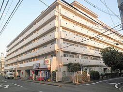 八王子スカイマンション5階 京王八王子駅歩8分