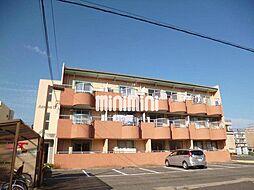 Azalea12[1階]の外観