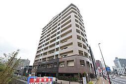 サンシャイン長崎街道黒崎[1102号室]の外観