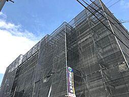 JR仙石線 陸前原ノ町駅 徒歩7分の賃貸アパート