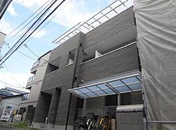 エンジェルズコートK本町[2階]の外観