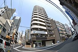 SERENITE堺筋本町SUD[4階]の外観