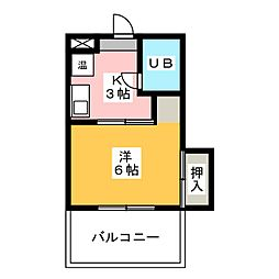 東山公園駅 2.4万円