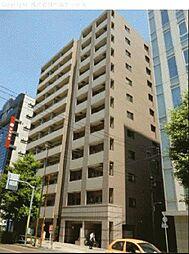 東京都台東区蔵前の賃貸マンションの外観