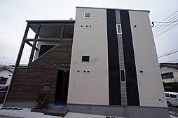 ハーモニーテラス水谷[1階]の外観