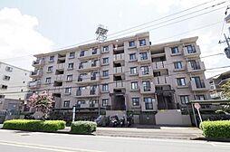 サンコーポ東所沢第2 1階