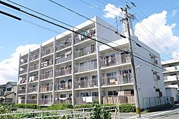 中央ビル[5階]の外観
