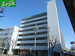 向陽ビル[4階]の外観