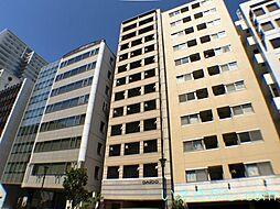 ダイドーメゾン神戸元町[9階]の外観
