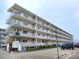 ビレッジハウス萩庄4号棟の外観画像