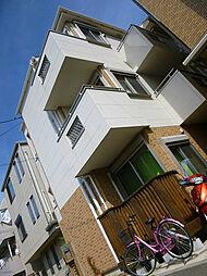 プリメーロ湘南[2階]の外観