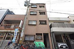 サンハイツ昭和町[402号室]の外観