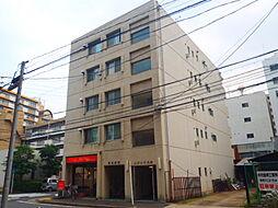 メゾン千代田[3階]の外観