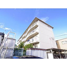静岡県静岡市清水区楠の賃貸マンションの外観