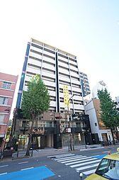 ヴィラージュ高宮ストリート[2階]の外観