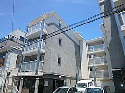 カラーズ帝塚山東[311号室号室]の外観