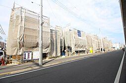 東京都小金井市緑町1丁目