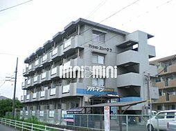 マンションストークVII[2階]の外観