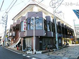 バンキャビオン上福岡
