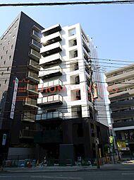 福岡市地下鉄七隈線 薬院大通駅 徒歩5分の賃貸マンション