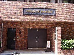 トーシンフェニックス初台弐番館[9階]の外観