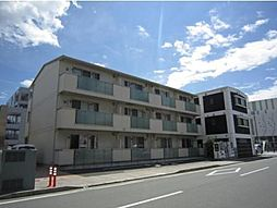 静岡県沼津市米山町の賃貸アパートの外観