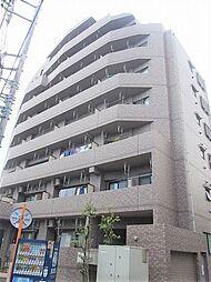 第6ドミール森田[7階]の外観