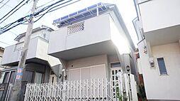 [一戸建] 千葉県船橋市中野木1丁目 の賃貸【/】の外観
