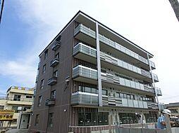 サニーコート津福[1階]の外観