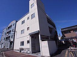 奥村第一ハイツ[1階]の外観