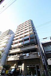 アーデン京町掘ウエスト[2階]の外観