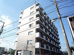 神奈川県相模原市南区麻溝台1丁目の賃貸マンションの外観